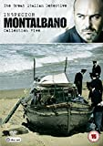 Inspector Montalbano: Collection Five [DVD]