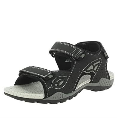 e9c85b47fe193 TBS Manille Noir - Sandales Homme  Amazon.fr  Chaussures et Sacs