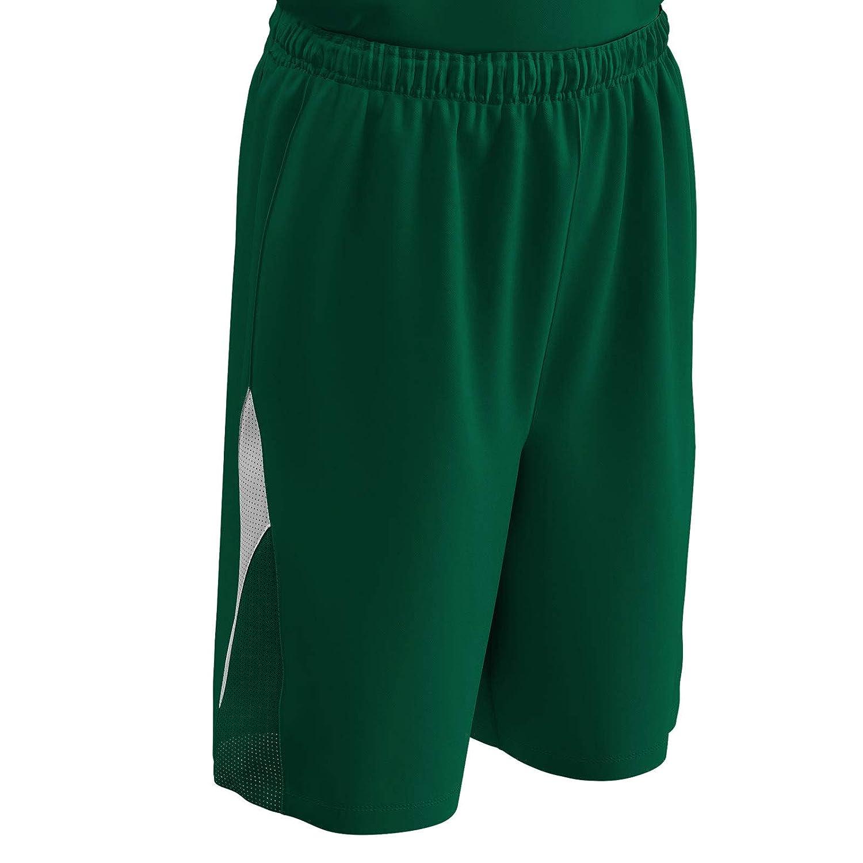 3ac502bfd Amazon.com   Champro Youth Pivot Reversible Basketball Shorts   Clothing