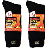 Heat Holders Thermal Socks Men S Original Us Shoe Size 7
