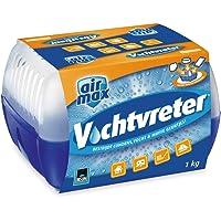 Bison 1494642 Air Max Vochtvreter 1 KG