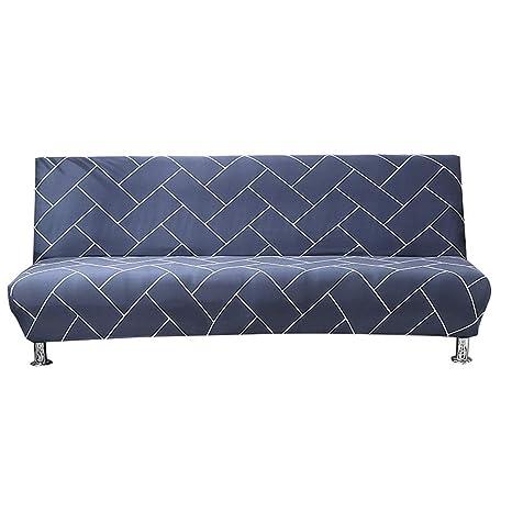 Amazon.com: Salaks - Funda elástica para sofá o sofá, funda ...