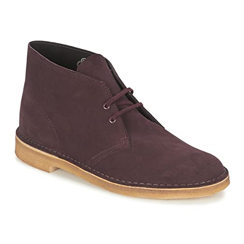 the best attitude 57b6e 7849a Clarks Originals Desert Boot, Polacchine Uomo