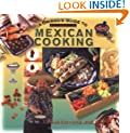 A Gringo's Guide to Authentic Mexican Cooking (Cookbooks and Restaurant Guides)