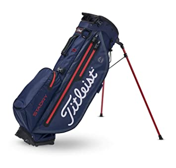 TITLEIST Bolsa de Palos de Golf. Players 4 + StaDry. Color ...