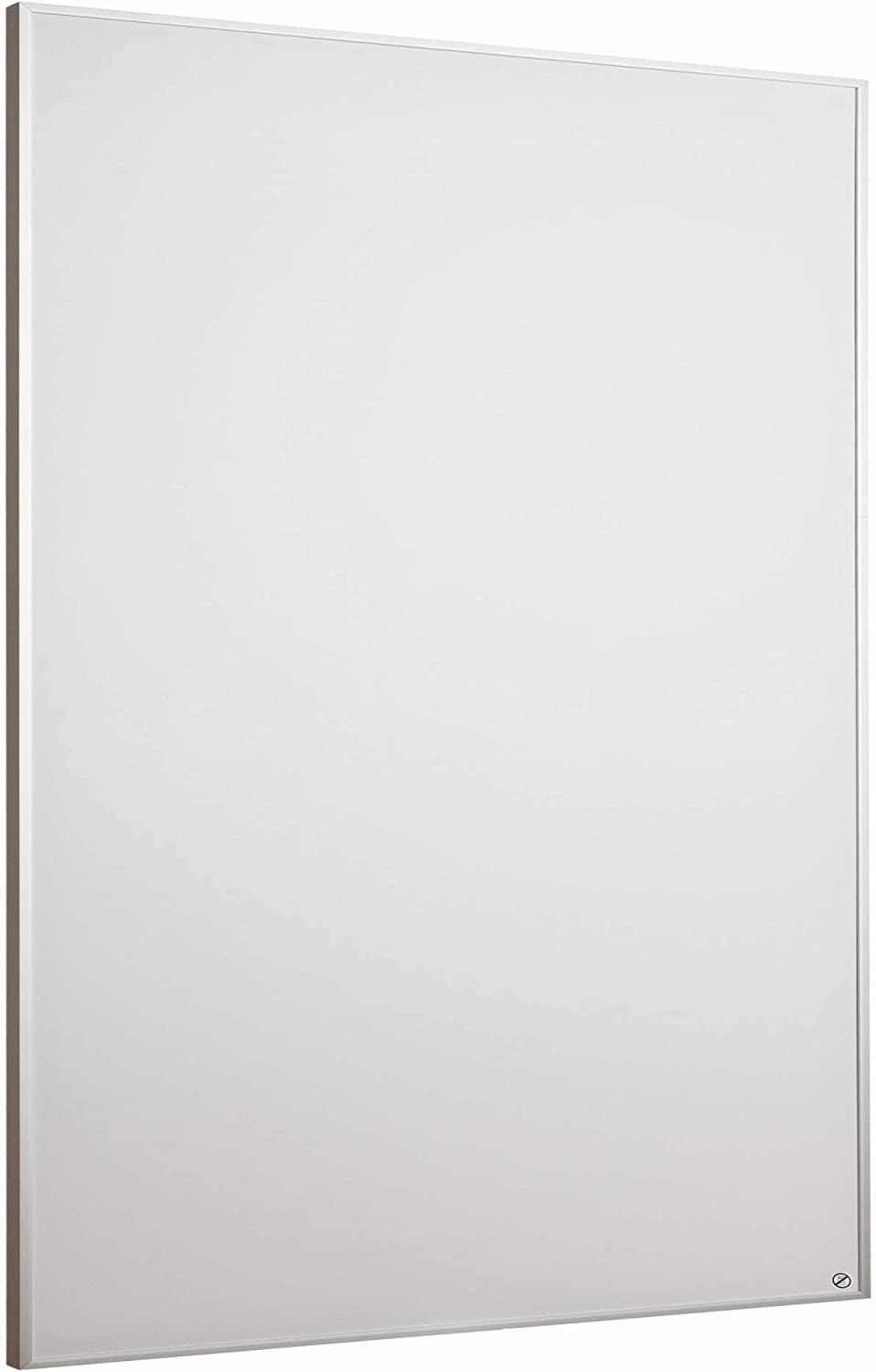 Wexstar WS-6WUS Infrared Panel Heater 600W White