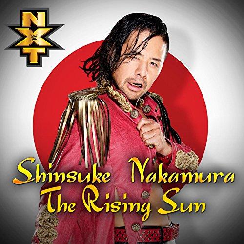 The Rising Sun (Shinsuke Nakamura)