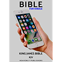 Bible: King James Version (Annotated) (English Edition)