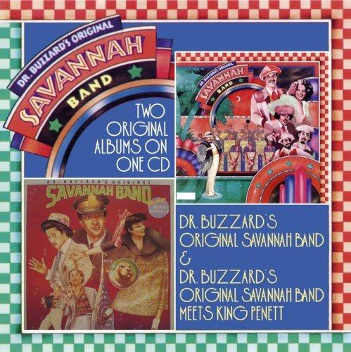 Savannah King - Dr Buzzard'S Original Savannah Band / Dr Buzzard'S Original Savannah Band Meets King Penett /  Dr Buzzard'S Original Savannah Band