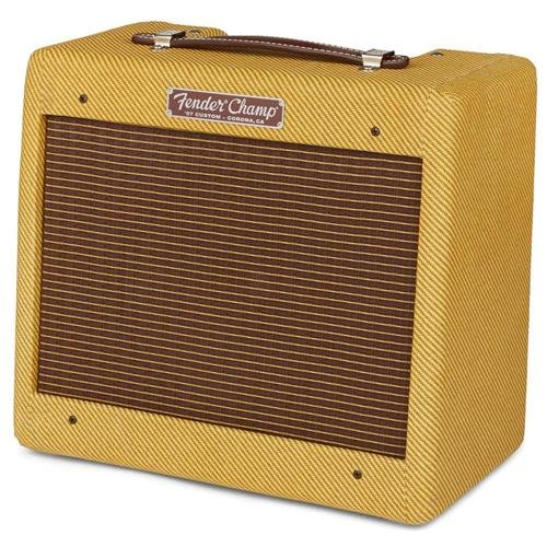 Fender '57 Custom Champ 5-watt 1x8'' Tube Combo Amp by Fender