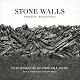 img - for Mariana Cook: Stone Walls: Personal Boundaries book / textbook / text book