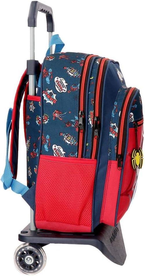 Sac /à dos 28cm Spiderman Pop