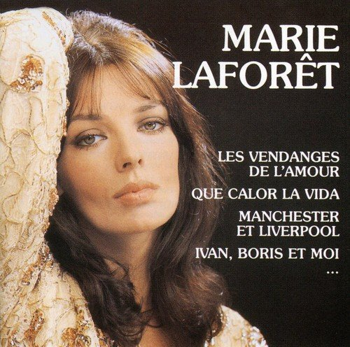 Marie Laforet naked