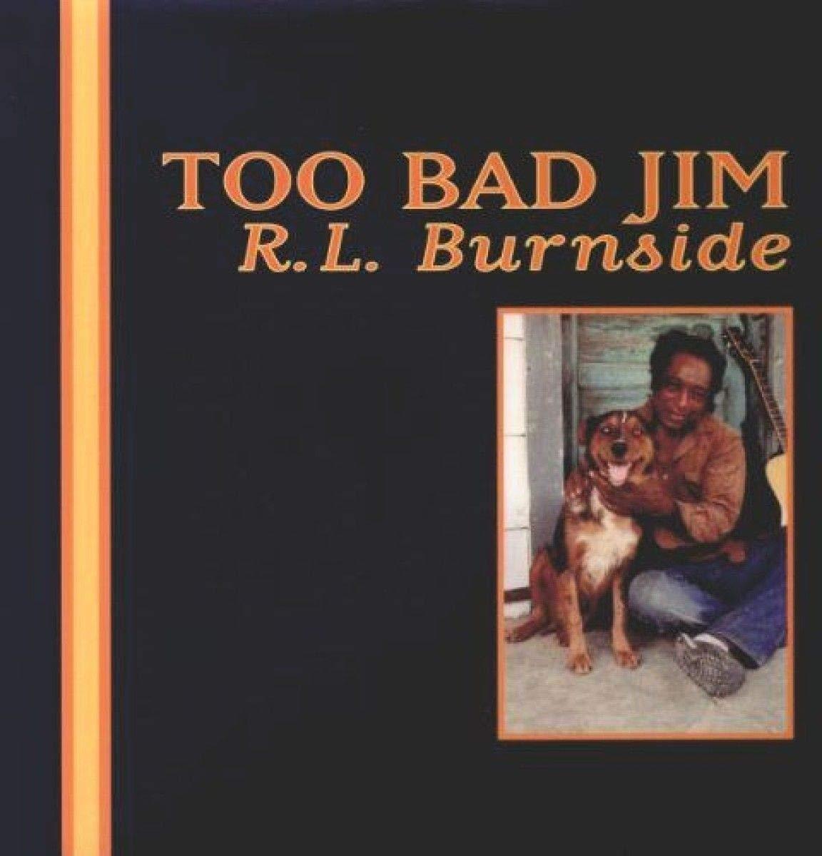 Too Bad Jim [Vinyl] by VINYL