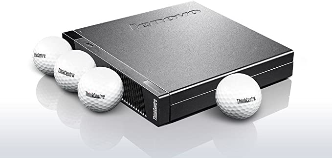 Lenovo ThinkCentre M93P Tiny Mini Business Desktop Computer, Intel Dual-Core i5-4570T Processor up to 3.60 GHz, 8GB RAM, 240GB SSD, WiFi, Windows 10 Pro (Renewed)   Amazon