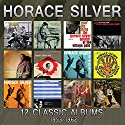 Silver, Horace - 12 Classic Albums: 1953-1962 (6 Discos) [Audio CD]<br>