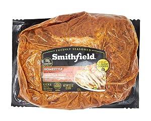 Smithfield, Homestyle Pork Roast, 2 lb