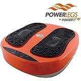 POWER LEGS ORIGINAL Ejercitador de piernas Powerlegs by Power Fit. RELAJA, REVITALIZA Y FORTALECE TUS PIERNAS. Powerlegs es un masajeador eléctrico con un sistema de vibración y acupresión que ayuda a fortalecer las piernas.