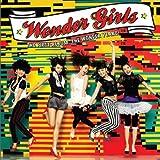 Wonder Girls 1集 - The Wonder Year(韓国盤)