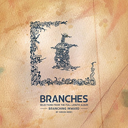 Branches EP