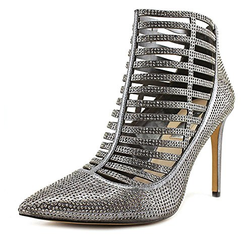 INC International Concepts Kacela 2 Synthétique Talons Pewter