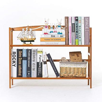 Bookcases Bookshelf Storage Display Shelf Rack Flower Color