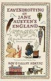 """""""Eavesdropping on Jane Austen's England"""" av Lesley Adkins Roy Adkins"""