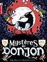 Mystères au donjon, Tome 6 : La bague ensorcelée par Bernadou