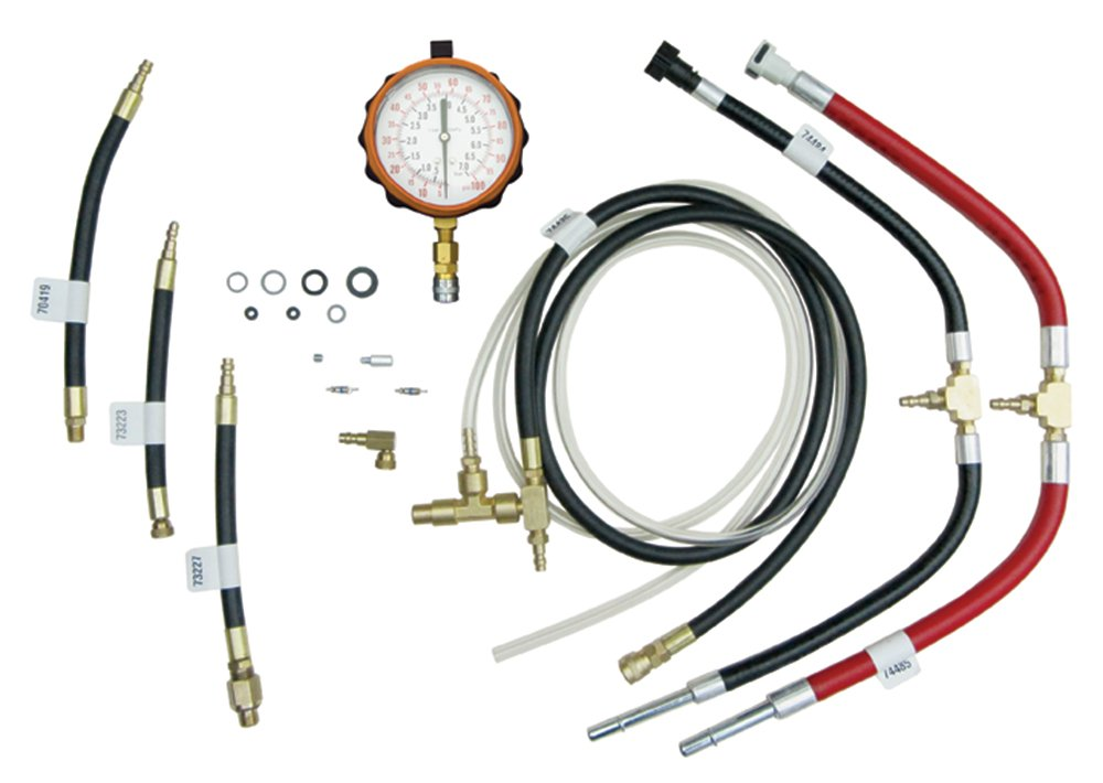 Lang Tools TU-32-4 Ford Power Stroke Diesel Fuel System Kit by Lang Tools (Image #1)