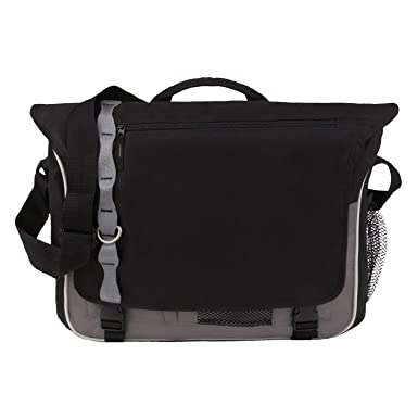 Image Unavailable. Image not available for. Color  Custom embroidered laptop  messenger bag d2a6072a6a173