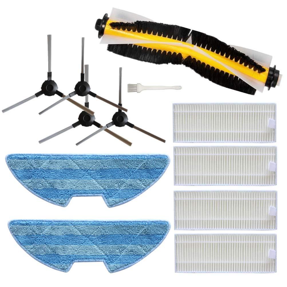 Main Brush For Proscenic Vslam-811Gb Vacuum Cleaner Parts