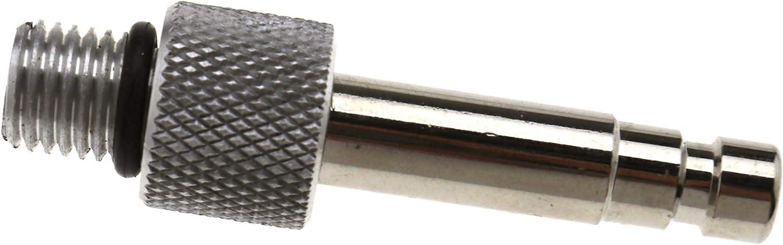 Create idea 68mm Adaptateur de Remplissage Bo/îte de Vitesses Transmission Connecteur de Fluide