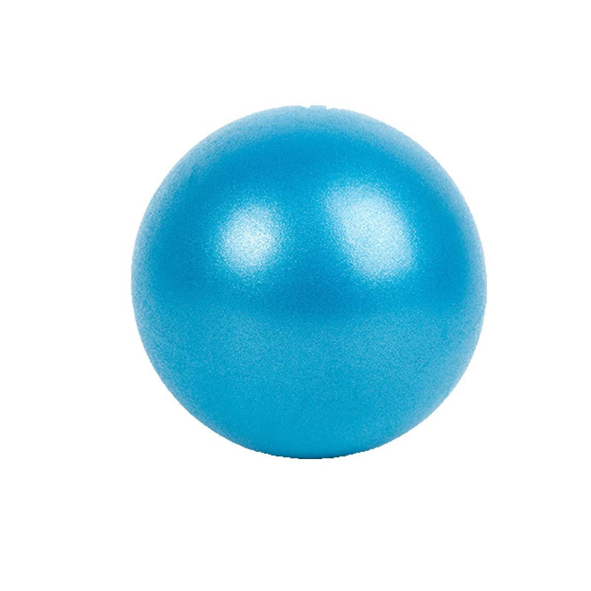 Mini Bola de Pilates Clip de Pierna Pequeña Bola de Yoga Engrosada ...