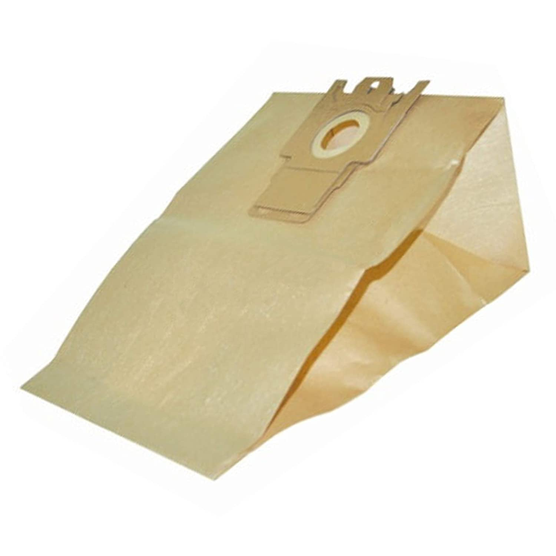 Spares2go - Bolsas de papel para aspiradora Miele (paquete ...