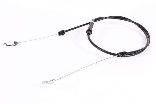 Husqvarna 586033301 - Cable de Control de cortacésped: Amazon.es ...