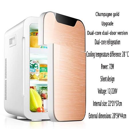YIWANGO 20L Portátil Refrigerador Viaje Picnic Camping BAJO ...