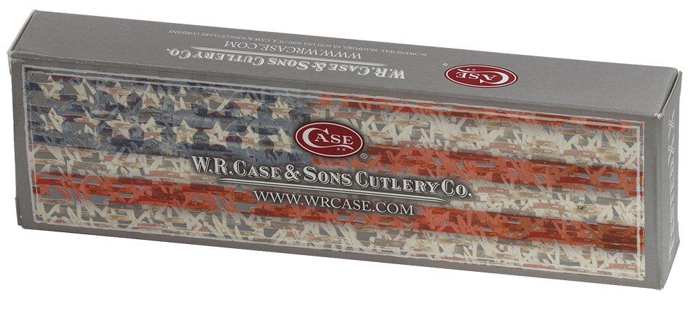 Case Sod Buster Pocket Knives, Dark Hunter Green, Small by Case