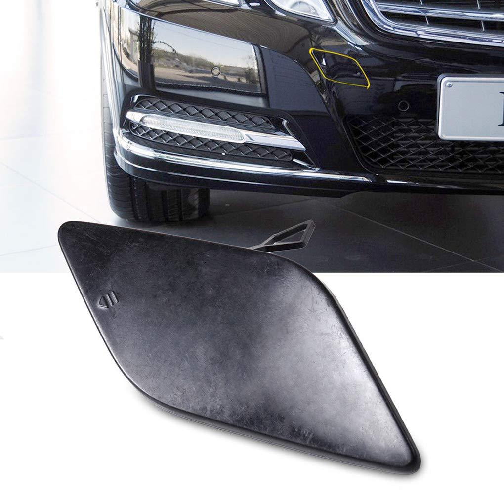 PRENKIN Parachoques Delantero Gancho reemplazo Tapa para Mercedes W212 08-13 E300 E350 E400 E500 2128850126