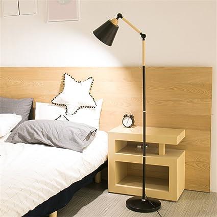 ZYY&LIGHT Lámpara de pie Moderno Minimalista LED Pesca con ...