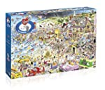 Gibsons I Love Summer Jigsaw Puzzle (...