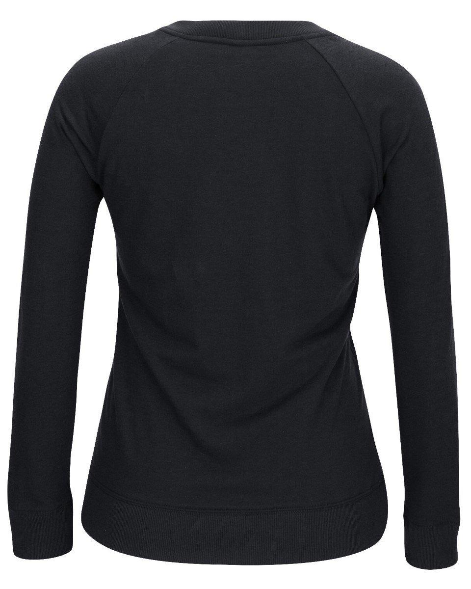 Amazon.com   Chicago Blackhawks Women s NHL Reebok French Terry Pullover  Crew Sweatshirt   Sports   Outdoors 14d800b6a