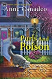 Purls and Poison (A Black Sheep & Co. Mystery)