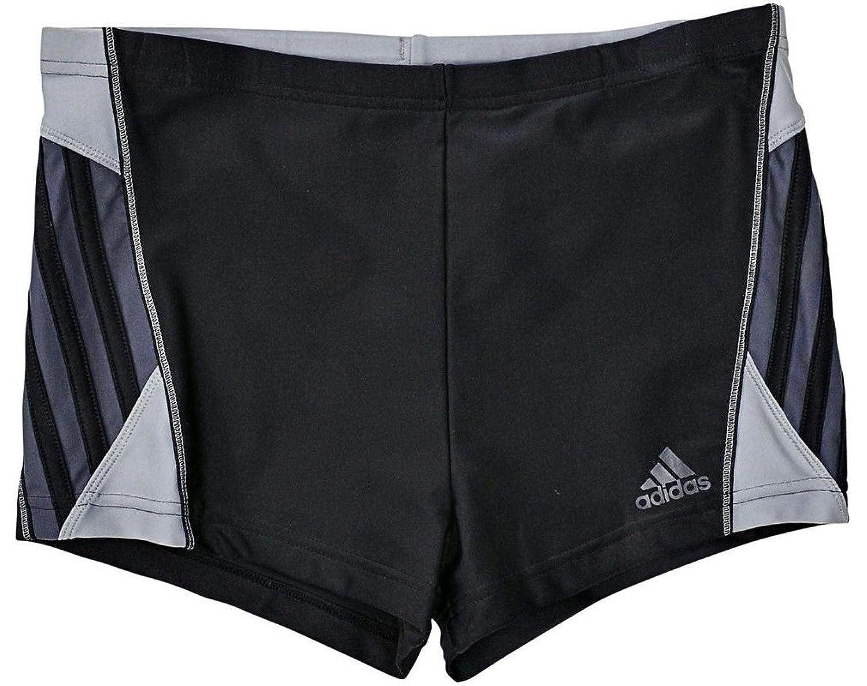 adidas Inspiration Mens Swimming Boxer Aquashort Black