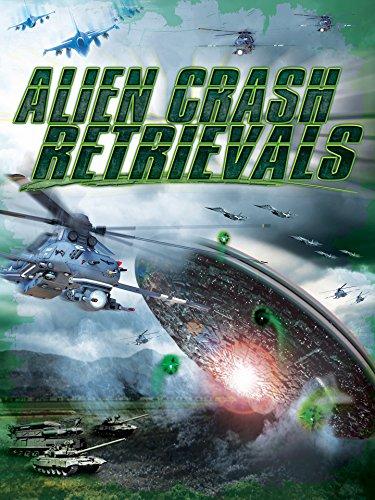 Alien Crash Retrievals - Alien Pictures