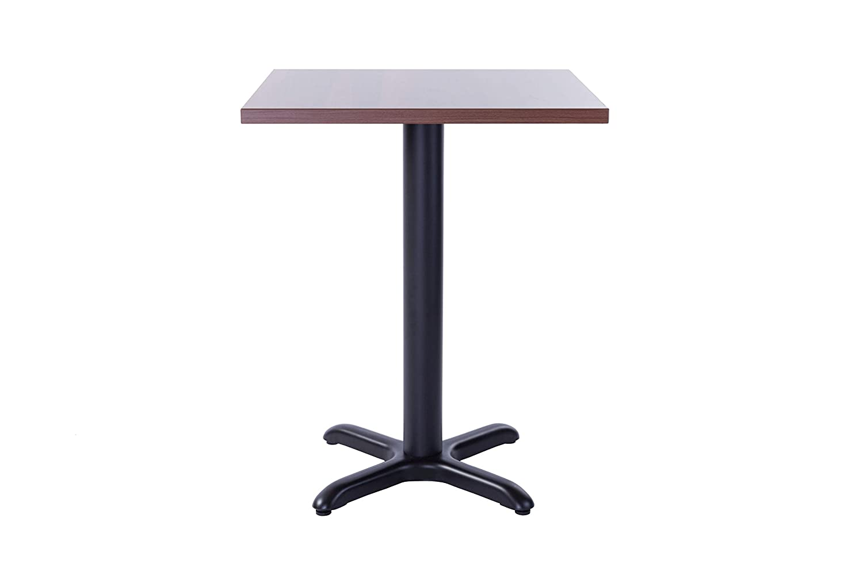Tables/&Tops MBASD001 Four Leg Restaurant Dining Cast Iron Table Base