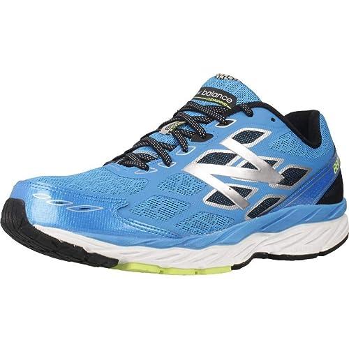 New Balance M880v5 Zapatillas para Correr - SS16-46.5: Amazon.es: Zapatos y complementos