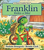 img - for Franklin Rides a Bike book / textbook / text book