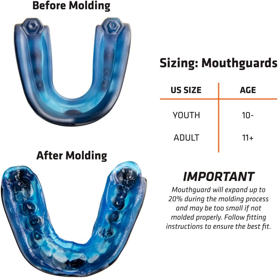 Shock Doctor Mouth Guard