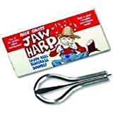 Bluegrass Jaw Harp with Gift Box