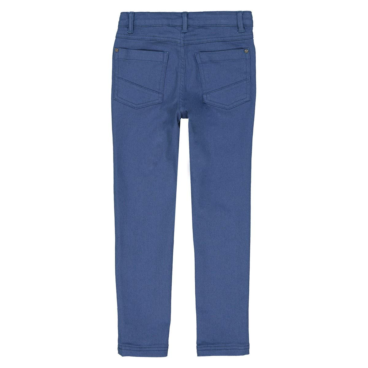3-12 Years La Redoute Collections Big Boys Slim Fit Trousers